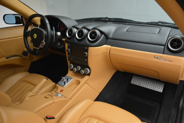Used 2008 Ferrari 612 Scaglietti OTO for sale Sold at Rolls-Royce Motor Cars Greenwich in Greenwich CT 06830 18