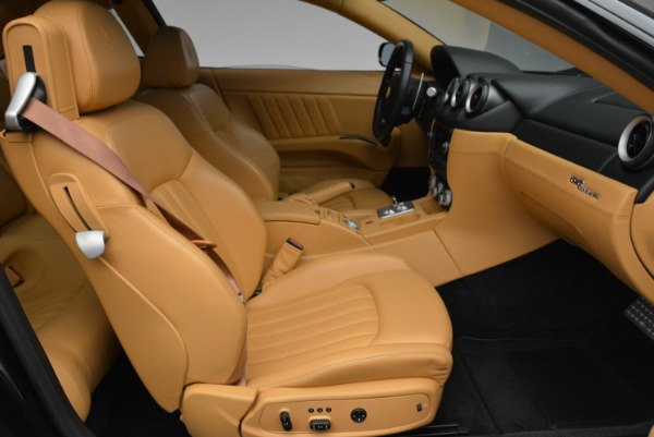 Used 2008 Ferrari 612 Scaglietti OTO for sale Sold at Rolls-Royce Motor Cars Greenwich in Greenwich CT 06830 19