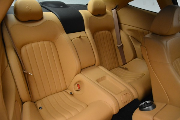 Used 2008 Ferrari 612 Scaglietti OTO for sale Sold at Rolls-Royce Motor Cars Greenwich in Greenwich CT 06830 21