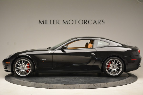 Used 2008 Ferrari 612 Scaglietti OTO for sale Sold at Rolls-Royce Motor Cars Greenwich in Greenwich CT 06830 3