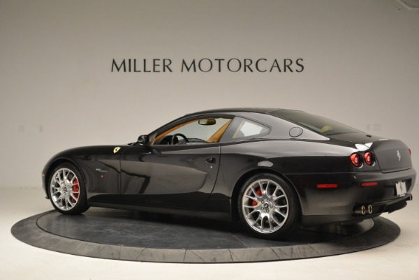 Used 2008 Ferrari 612 Scaglietti OTO for sale Sold at Rolls-Royce Motor Cars Greenwich in Greenwich CT 06830 4