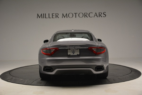 Used 2016 Maserati GranTurismo Sport for sale Sold at Rolls-Royce Motor Cars Greenwich in Greenwich CT 06830 7