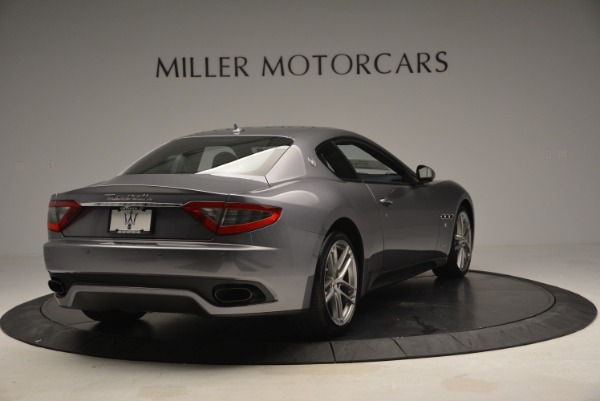 Used 2016 Maserati GranTurismo Sport for sale Sold at Rolls-Royce Motor Cars Greenwich in Greenwich CT 06830 8