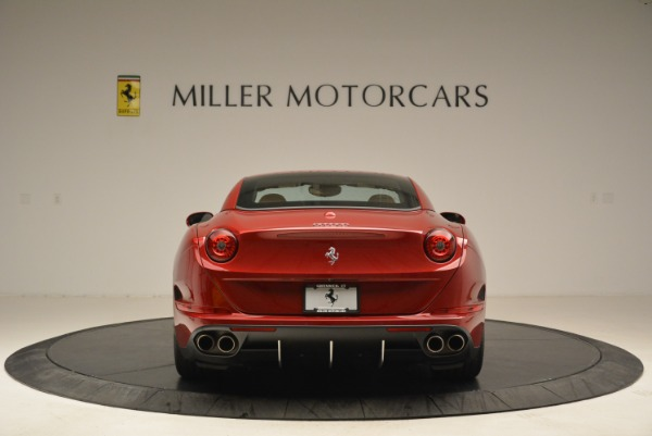 Used 2015 Ferrari California T for sale Sold at Rolls-Royce Motor Cars Greenwich in Greenwich CT 06830 18