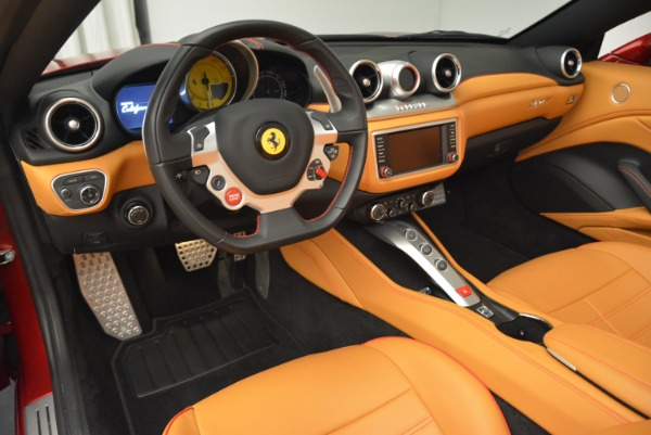 Used 2015 Ferrari California T for sale Sold at Rolls-Royce Motor Cars Greenwich in Greenwich CT 06830 25