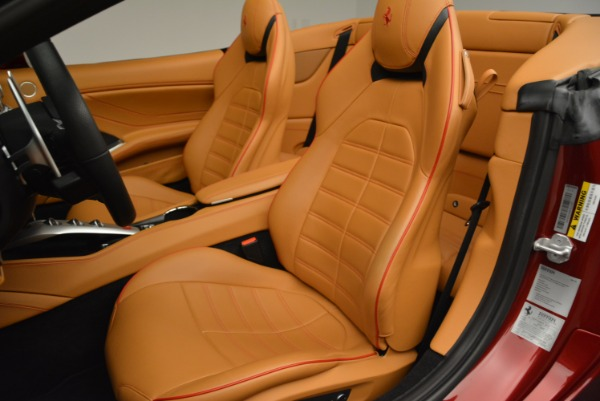 Used 2015 Ferrari California T for sale Sold at Rolls-Royce Motor Cars Greenwich in Greenwich CT 06830 27