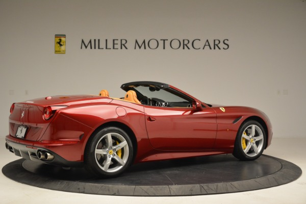 Used 2015 Ferrari California T for sale Sold at Rolls-Royce Motor Cars Greenwich in Greenwich CT 06830 8