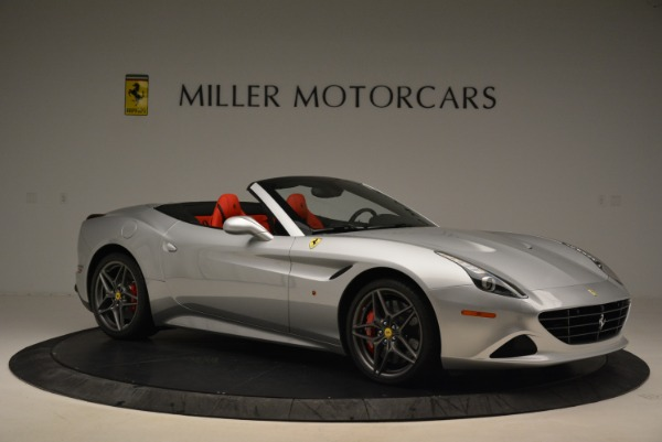 Used 2017 Ferrari California T Handling Speciale for sale Sold at Rolls-Royce Motor Cars Greenwich in Greenwich CT 06830 10
