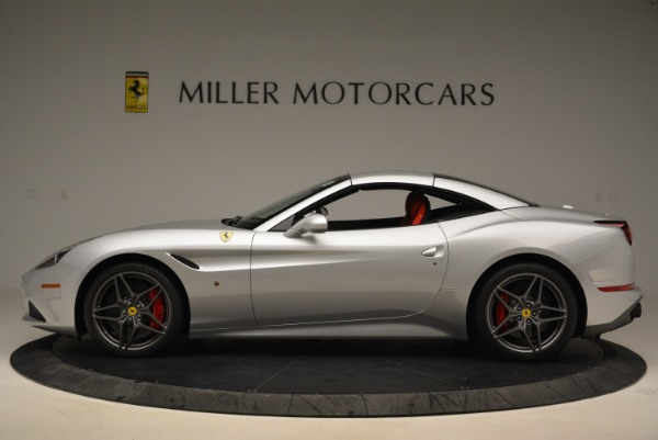 Used 2017 Ferrari California T Handling Speciale for sale Sold at Rolls-Royce Motor Cars Greenwich in Greenwich CT 06830 15