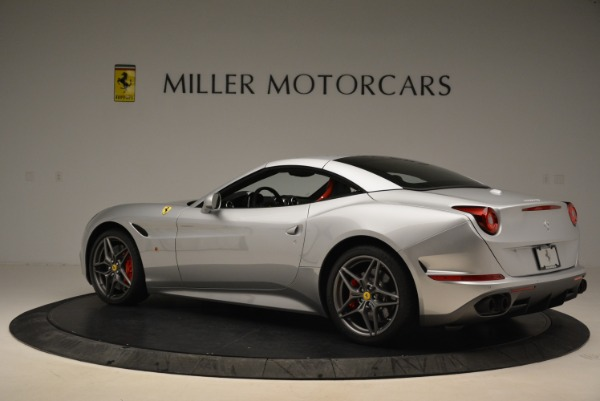 Used 2017 Ferrari California T Handling Speciale for sale Sold at Rolls-Royce Motor Cars Greenwich in Greenwich CT 06830 16