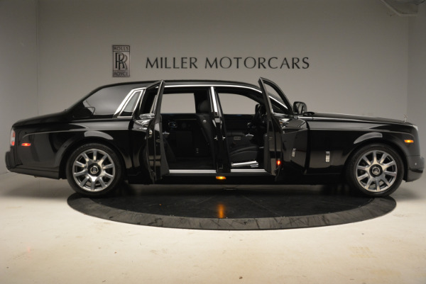 Used 2014 Rolls-Royce Phantom EWB for sale Sold at Rolls-Royce Motor Cars Greenwich in Greenwich CT 06830 10