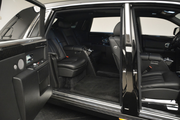 Used 2014 Rolls-Royce Phantom EWB for sale Sold at Rolls-Royce Motor Cars Greenwich in Greenwich CT 06830 11