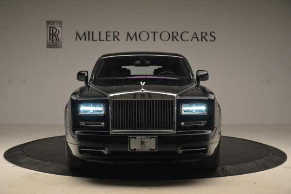 Used 2014 Rolls-Royce Phantom EWB for sale Sold at Rolls-Royce Motor Cars Greenwich in Greenwich CT 06830 4