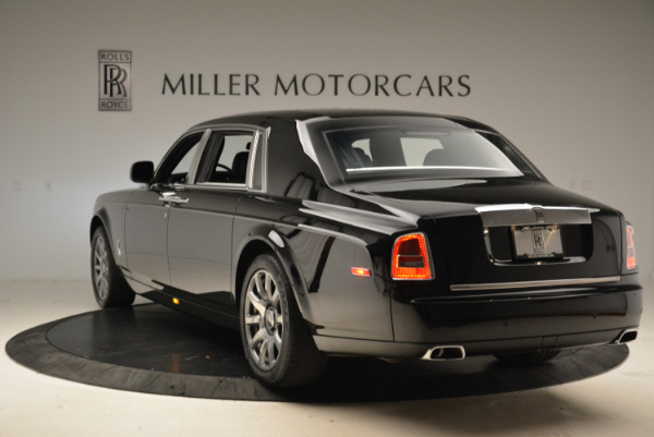 Used 2014 Rolls-Royce Phantom EWB for sale Sold at Rolls-Royce Motor Cars Greenwich in Greenwich CT 06830 7