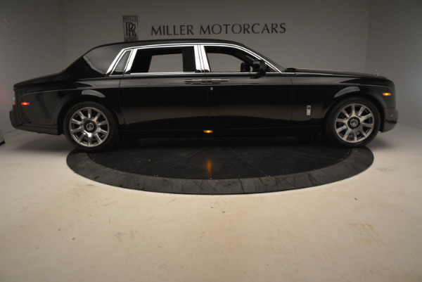 Used 2014 Rolls-Royce Phantom EWB for sale Sold at Rolls-Royce Motor Cars Greenwich in Greenwich CT 06830 9