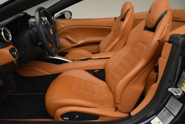 Used 2017 Ferrari California T Handling Speciale for sale Sold at Rolls-Royce Motor Cars Greenwich in Greenwich CT 06830 26