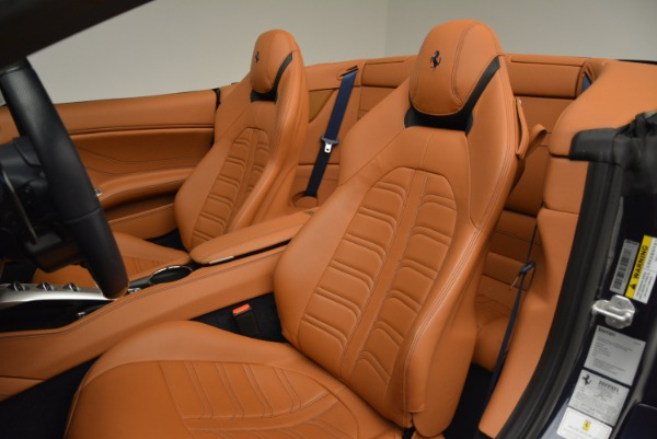 Used 2017 Ferrari California T Handling Speciale for sale Sold at Rolls-Royce Motor Cars Greenwich in Greenwich CT 06830 27