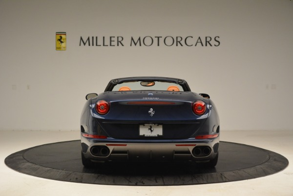 Used 2017 Ferrari California T Handling Speciale for sale Sold at Rolls-Royce Motor Cars Greenwich in Greenwich CT 06830 6