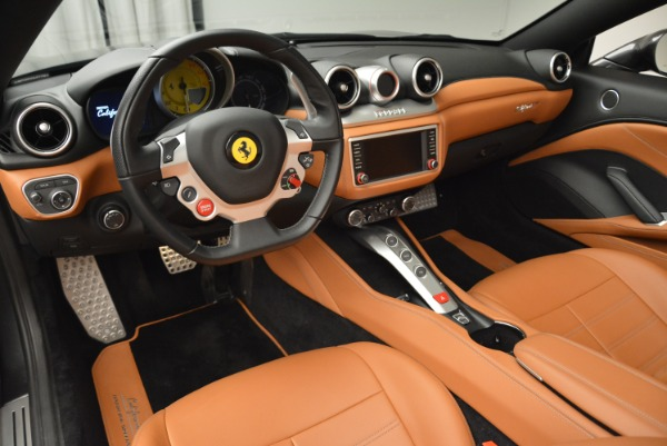 Used 2017 Ferrari California T Handling Speciale for sale Sold at Rolls-Royce Motor Cars Greenwich in Greenwich CT 06830 25