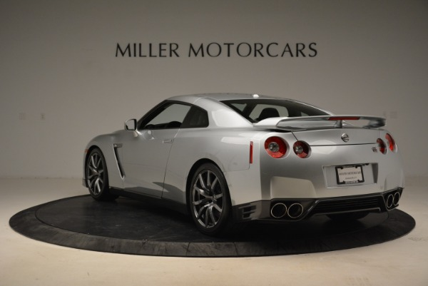 Used 2013 Nissan GT-R Premium for sale Sold at Rolls-Royce Motor Cars Greenwich in Greenwich CT 06830 5