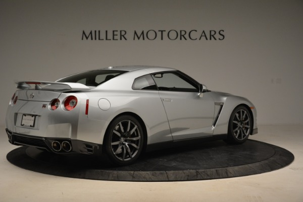 Used 2013 Nissan GT-R Premium for sale Sold at Rolls-Royce Motor Cars Greenwich in Greenwich CT 06830 9