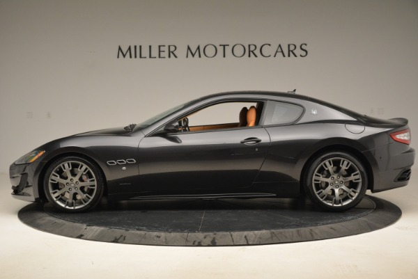 Used 2014 Maserati GranTurismo Sport for sale Sold at Rolls-Royce Motor Cars Greenwich in Greenwich CT 06830 2