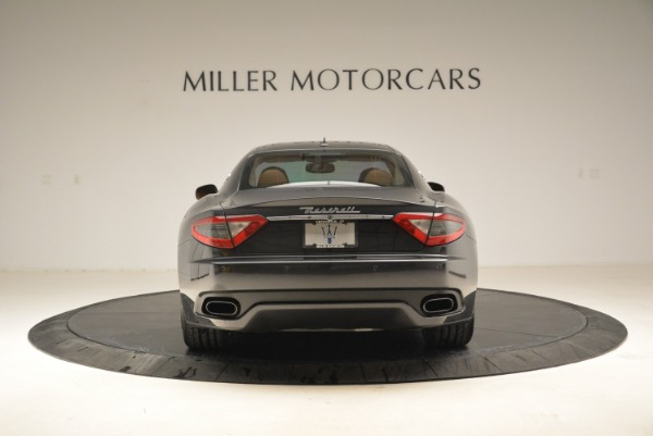 Used 2014 Maserati GranTurismo Sport for sale Sold at Rolls-Royce Motor Cars Greenwich in Greenwich CT 06830 5
