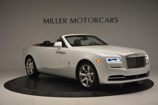 New 2016 Rolls-Royce Dawn for sale Sold at Rolls-Royce Motor Cars Greenwich in Greenwich CT 06830 11