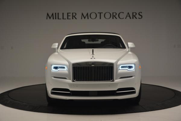 New 2016 Rolls-Royce Dawn for sale Sold at Rolls-Royce Motor Cars Greenwich in Greenwich CT 06830 12