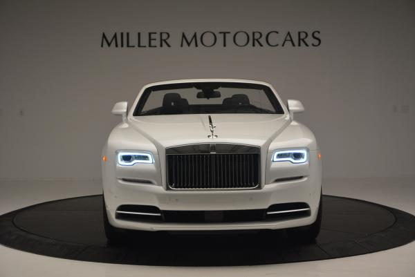 New 2016 Rolls-Royce Dawn for sale Sold at Rolls-Royce Motor Cars Greenwich in Greenwich CT 06830 13