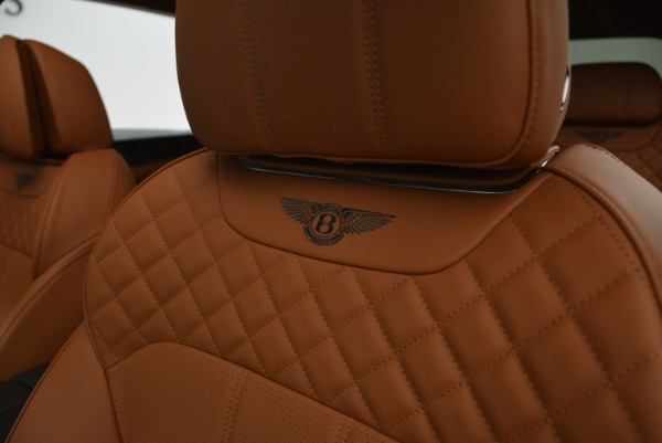 Used 2018 Bentley Bentayga W12 Signature for sale Call for price at Rolls-Royce Motor Cars Greenwich in Greenwich CT 06830 22