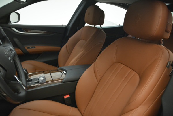 New 2018 Maserati Ghibli S Q4 for sale Sold at Rolls-Royce Motor Cars Greenwich in Greenwich CT 06830 15