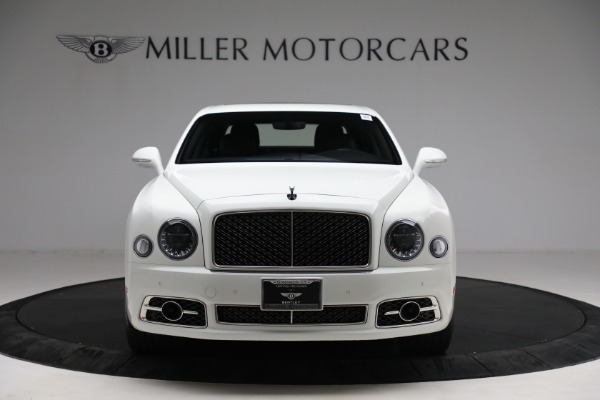 Used 2018 Bentley Mulsanne Speed for sale $228,900 at Rolls-Royce Motor Cars Greenwich in Greenwich CT 06830 11