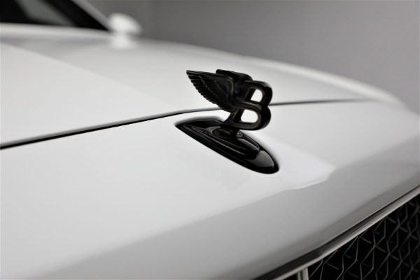 Used 2018 Bentley Mulsanne Speed for sale $228,900 at Rolls-Royce Motor Cars Greenwich in Greenwich CT 06830 13