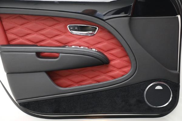 Used 2018 Bentley Mulsanne Speed for sale $228,900 at Rolls-Royce Motor Cars Greenwich in Greenwich CT 06830 15