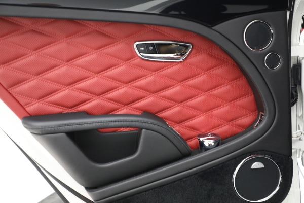 Used 2018 Bentley Mulsanne Speed for sale $228,900 at Rolls-Royce Motor Cars Greenwich in Greenwich CT 06830 19