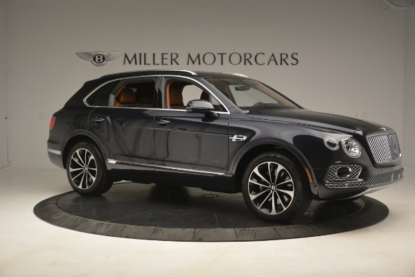 Used 2018 Bentley Bentayga Signature for sale Sold at Rolls-Royce Motor Cars Greenwich in Greenwich CT 06830 11