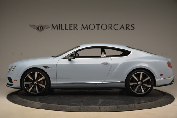 Used 2016 Bentley Continental GT V8 S for sale Sold at Rolls-Royce Motor Cars Greenwich in Greenwich CT 06830 3