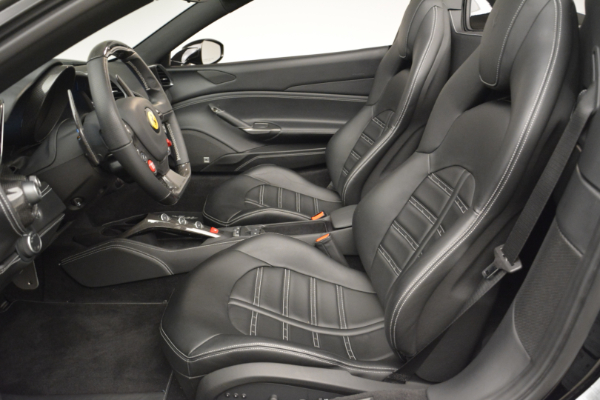 Used 2016 Ferrari 488 Spider for sale Sold at Rolls-Royce Motor Cars Greenwich in Greenwich CT 06830 26
