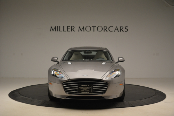 Used 2014 Aston Martin Rapide S for sale Sold at Rolls-Royce Motor Cars Greenwich in Greenwich CT 06830 12