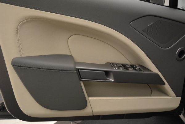 Used 2014 Aston Martin Rapide S for sale Sold at Rolls-Royce Motor Cars Greenwich in Greenwich CT 06830 16