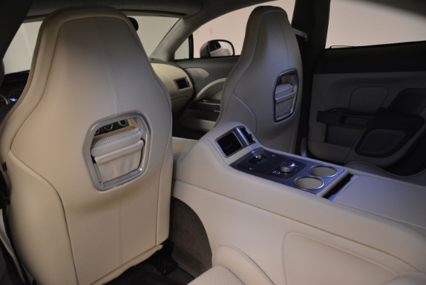 Used 2014 Aston Martin Rapide S for sale Sold at Rolls-Royce Motor Cars Greenwich in Greenwich CT 06830 18