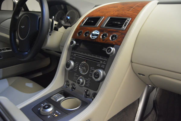 Used 2014 Aston Martin Rapide S for sale Sold at Rolls-Royce Motor Cars Greenwich in Greenwich CT 06830 23