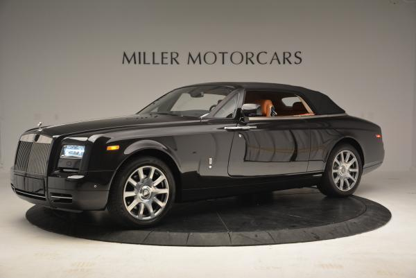 New 2016 Rolls-Royce Phantom Drophead Coupe Bespoke for sale Sold at Rolls-Royce Motor Cars Greenwich in Greenwich CT 06830 13