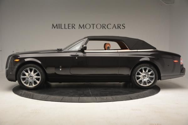 New 2016 Rolls-Royce Phantom Drophead Coupe Bespoke for sale Sold at Rolls-Royce Motor Cars Greenwich in Greenwich CT 06830 14