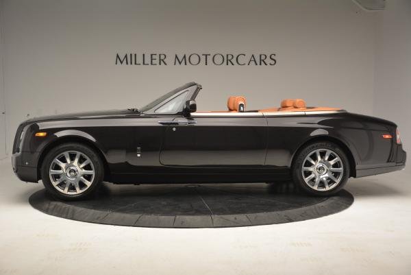 New 2016 Rolls-Royce Phantom Drophead Coupe Bespoke for sale Sold at Rolls-Royce Motor Cars Greenwich in Greenwich CT 06830 3