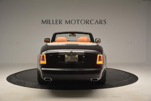 New 2016 Rolls-Royce Phantom Drophead Coupe Bespoke for sale Sold at Rolls-Royce Motor Cars Greenwich in Greenwich CT 06830 6
