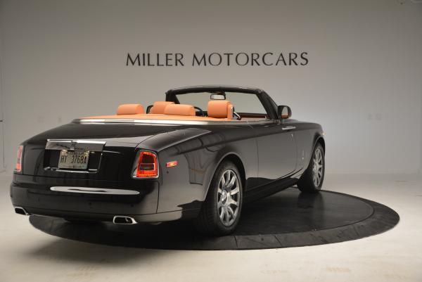 New 2016 Rolls-Royce Phantom Drophead Coupe Bespoke for sale Sold at Rolls-Royce Motor Cars Greenwich in Greenwich CT 06830 7