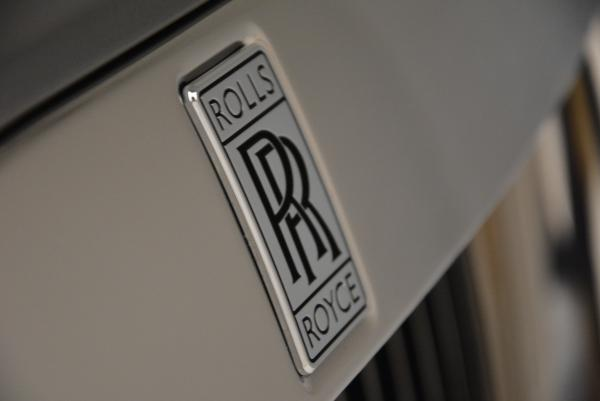 Used 2016 Rolls-Royce Wraith for sale Sold at Rolls-Royce Motor Cars Greenwich in Greenwich CT 06830 28