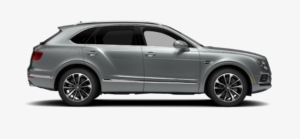 Used 2018 Bentley Bentayga Signature for sale Sold at Rolls-Royce Motor Cars Greenwich in Greenwich CT 06830 2